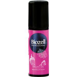 Biozell масло-спрей для волос