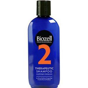 Biozell шампунь лечебный для чувствительной кожи