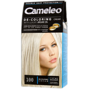 Крем-осветлитель Cameleo Permanent Hair Color Cream, №100