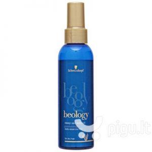 Увлажняющий спрей для волос Schwarzkopf Beology Treatment Spray