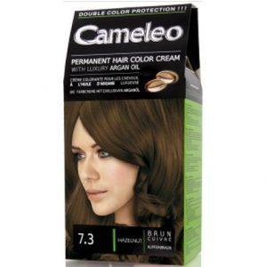 Крем-краска Cameleo Permanent Hair Color Cream, 5/4 Каштановый