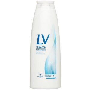 lv гипоаллергенный шампунб