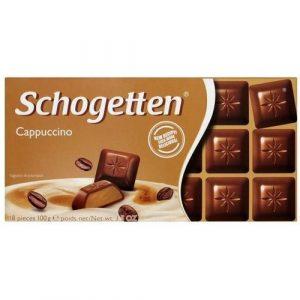 Шоколад Шогеттен Schogetten