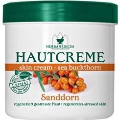 Крем с экстрактом облепихи Herbamedicus Sanddorn