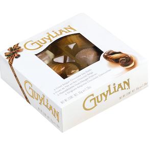 Набор шоколадных конфет Ракушки из Финляндии