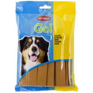 лакомство для собаки из Финляндии