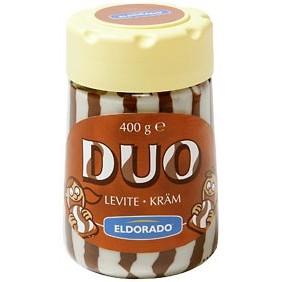 Eldorado Duo шоколадная паста