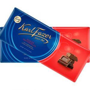 Фазер молочный шоколад
