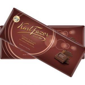 Фазер тёмный шоколад