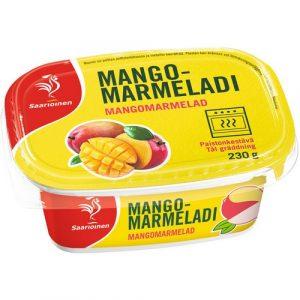Манговый конфитюр из Финляндии