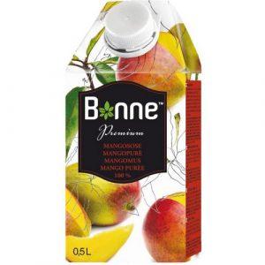 Сок манго 100% Bonne
