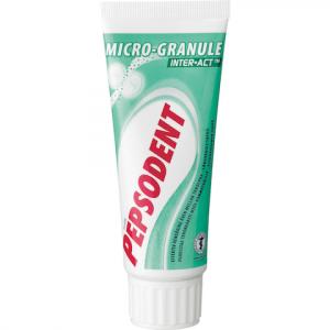 Паста зубная Pepsodent из Финляндии