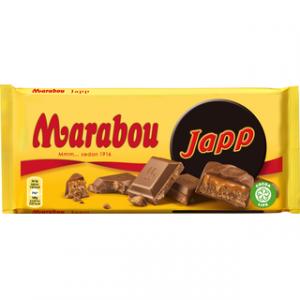 Marabou молочный шоколад