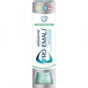 Зубная паста Sensodyne pro-emalj