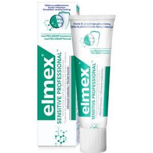 Паста зубная elmex