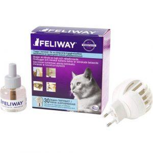 Feliway (Феливей) феромон для кошек