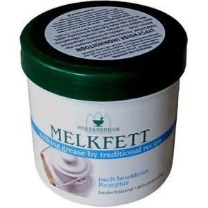 Крем для сухой кожи без запаха Herbamedicus