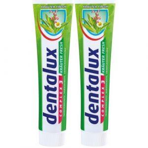Паста зубная dentalux из Финляндии