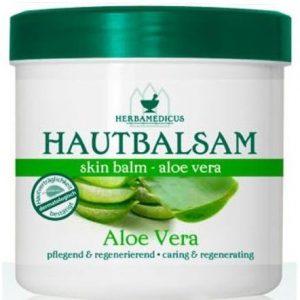 Бальзам Herbamedicus Aloe Vera