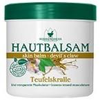 Бальзам Herbamedicus Teufelskralle для напряжённых мышц
