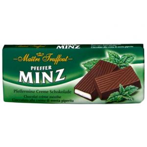 Шоколад из Финляндии Maitre Truffout
