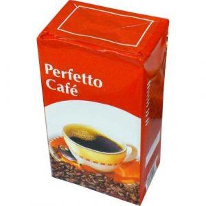 кофе из Финляндии Perfetto Cafe