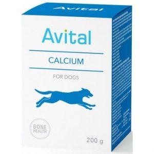 кальций для собак