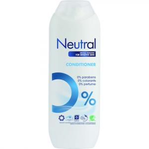 Гипоаллергенный кондиционер для волос Neutral