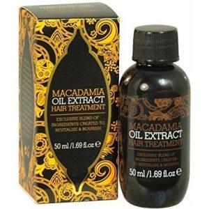 Масло макадамии для восстановления волос Macadamia Oil Extract, 50 мл