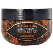 Маска для волос с маслом макадамии Macadamia Oil Extract Mask, 250 мл