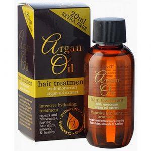 масло аргановое для восстановления волос