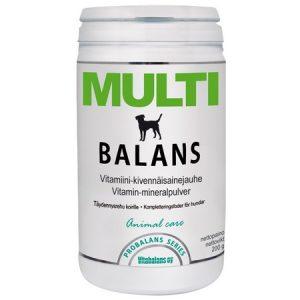 витамины для собак комплексные