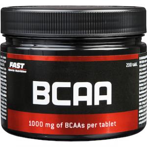 Аминокислоты FAST BCAA