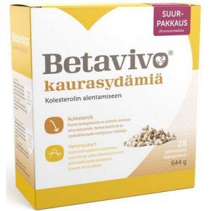 Бета-глюкан