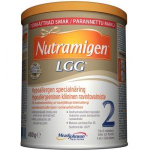 Nutramigen LGG 2 (Нутрамиген гипоаллергенный)