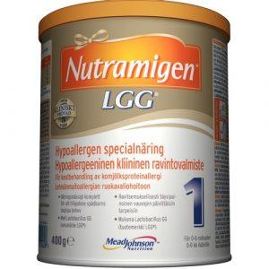 Nutramigen LGG 1 (Нутрамиген гипоаллергенный)