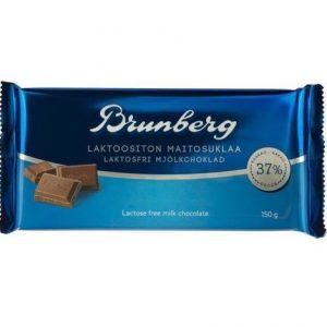 Brunberg безлактозный шоколад