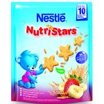 Детское печенье Nestlé NutriStars с 10 мес, 50 гр