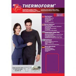 Термо-рубашка Termoform lapland