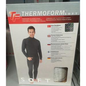 Термобельё Termoform Soft