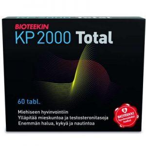 KP2000_Total витамины для потенции
