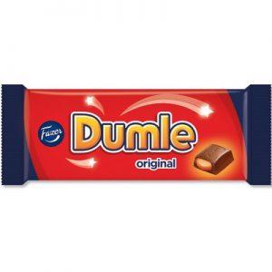 dumle финский молочный шоколад