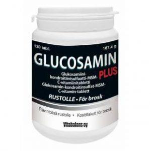 vitabalans-glucosamin-plus