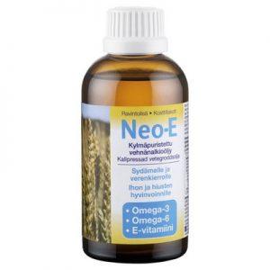 Neo-E масло зародышей пшеницы