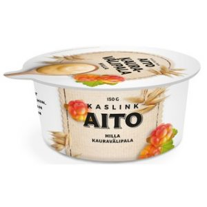 растительный йогурт