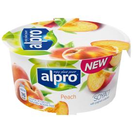 соевый йогурт